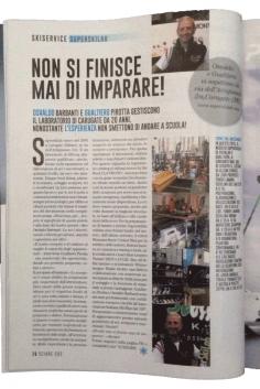 2016 SUPERSKILAB RECENSITO DA SCIARE La rivista numero uno del settore sci!