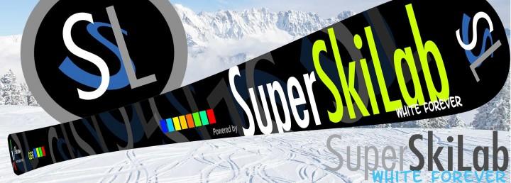 GSR SUPERSKILAB